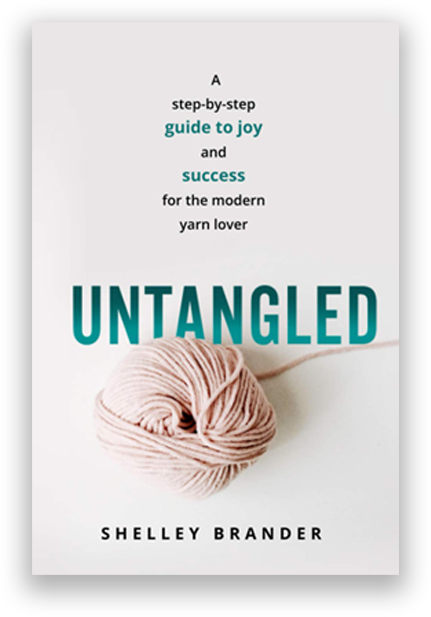 untangled - cover