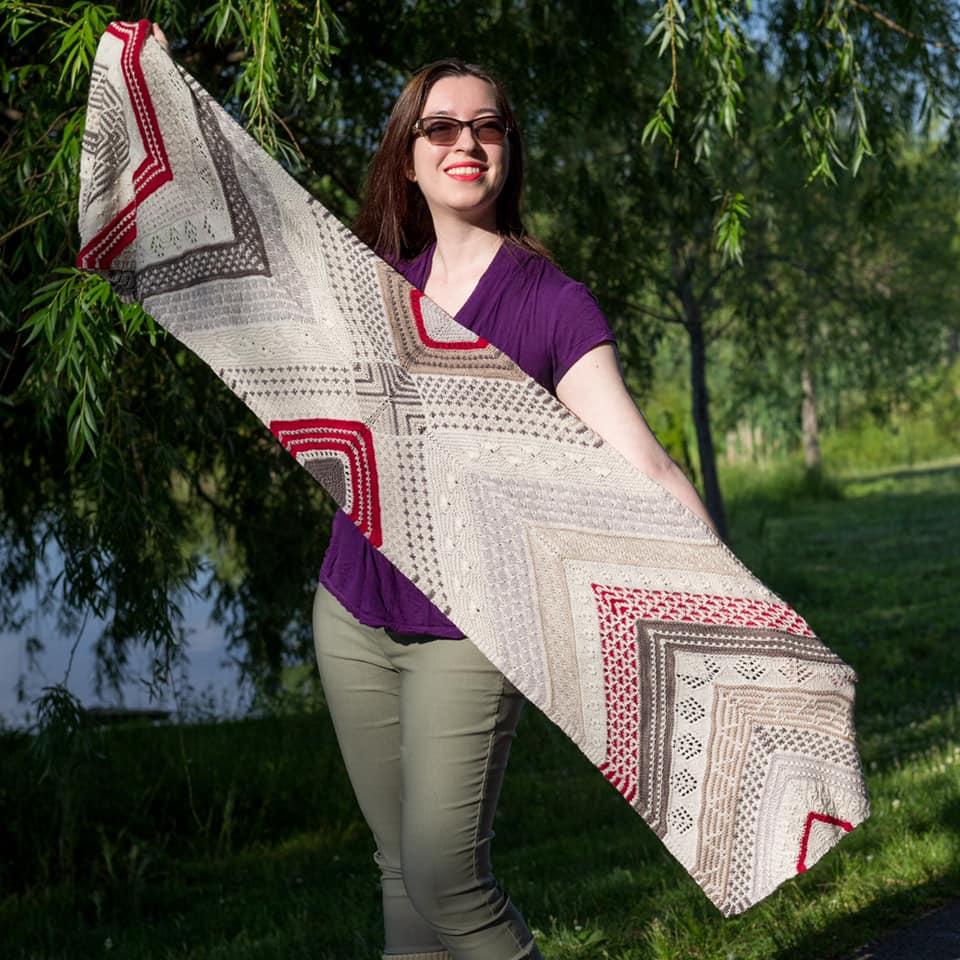 crystal g shawl1